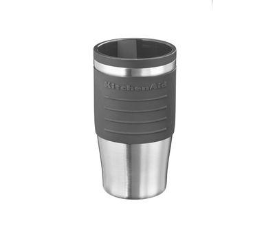 Термокружка для персональной кофеварки, черная, 5KCM0402TMOB KitchenAid, фото 2