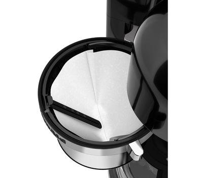 Кофеварка пуровер, серебряный медальон, 5KCM0802ECU, KitchenAid, фото 3