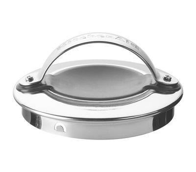 Чайник электрический, 1.25 л, серебряный медальон, 5KEK1222ESX, KitchenAid, фото 5