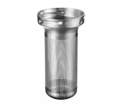 Чайник электрический для кипячения и заваривания, 1,5 л., стеклянный,  5KEK1322SS KitchenAid, фото 3