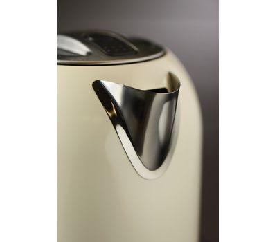 Чайник электрический, 1.7 л, кремовый, 5KEK1722, KitchenAid, фото 6