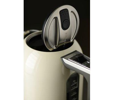 Чайник электрический, 1.7 л, кремовый, 5KEK1722, KitchenAid, фото 7