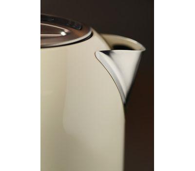 Чайник электрический, 1.7 л, кремовый, 5KEK1722, KitchenAid, фото 9
