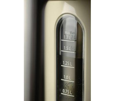 Чайник электрический, 1.7 л, кремовый, 5KEK1722, KitchenAid, фото 10