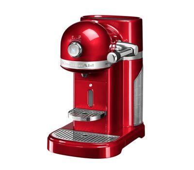 Кофеварка капсульная Artisan Nespresso, карамельное яблоко, 5KES0503ECA, KitchenAid, фото 1