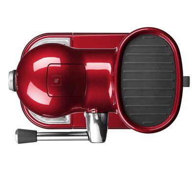 Кофеварка капсульная Artisan Nespresso + Aeroccino, карамельное яблоко, 5KES0504ECA, KitchenAid, фото 4