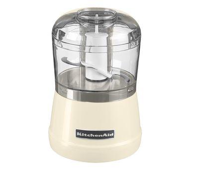 Чоппер (измельчитель продуктов), 2 скорости, кремовый, 5KFC3515EAC, KitchenAid, фото 1