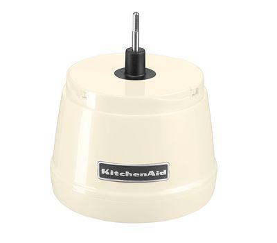 Чоппер (измельчитель продуктов), 2 скорости, кремовый, 5KFC3515EAC, KitchenAid, фото 2