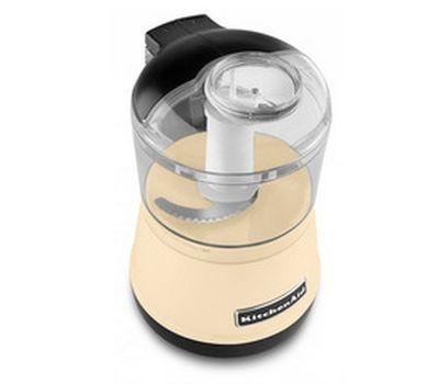 Чоппер (измельчитель продуктов), 2 скорости, кремовый, 5KFC3515EAC, KitchenAid, фото 5
