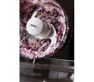 Чоппер (измельчитель продуктов), 2 скорости, серебристый, 5KFC3515ECU, KitchenAid, фото 6