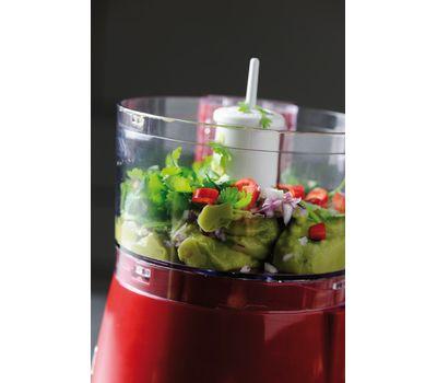 Чоппер (измельчитель продуктов), 2 скорости, красный, 5KFC3515EER, KitchenAid, фото 8