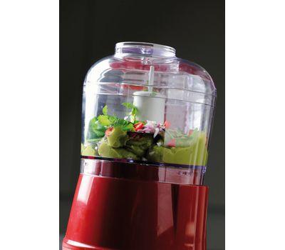 Чоппер (измельчитель продуктов), 2 скорости, красный, 5KFC3515EER, KitchenAid, фото 9