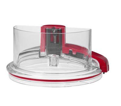Кухонный комбайн 3.1 л, красный 5KFP1335EER, KitchenAid, фото 7