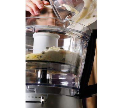 Кухонный комбайн 3.1 л, серебристый, 5KFP1335ECU, KitchenAid, фото 6
