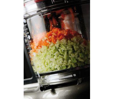 Кухонный комбайн 4 л, морозный жемчуг, 5KFP1644E, KitchenAid, фото 4