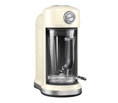 Блендер с магнитным приводом Artisan, 1.75 л, 5KSB5080EAC, кремовый, KitchenAid, фото 2