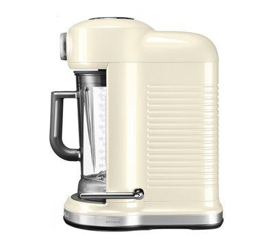 Блендер с магнитным приводом Artisan, 1.75 л, 5KSB5080EAC, кремовый, KitchenAid, фото 3