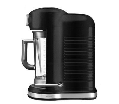 Блендер с магнитным приводом Artisan, 1.75 л, 5KSB5080EBK, черный матовый, KitchenAid, фото 3