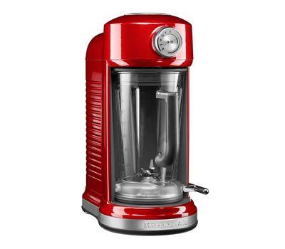 Блендер с магнитным приводом Artisan, 1.75 л, 5KSB5080EER, красный, KitchenAid, фото 2