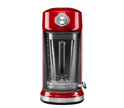 Блендер с магнитным приводом Artisan, 1.75 л, 5KSB5080EER, красный, KitchenAid, фото 1