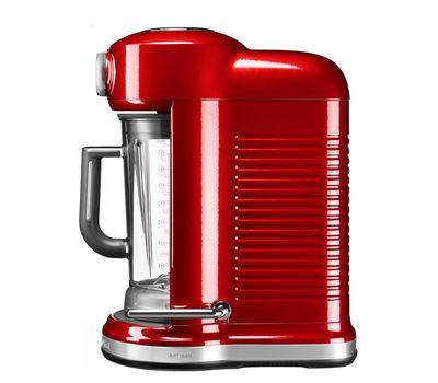 Блендер с магнитным приводом Artisan, 1.75 л, 5KSB5080EER, красный, KitchenAid, фото 3