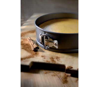 Форма для торта, круглая, 23 см, глубокая, разъёмная, с антипригарным покрытием, KBNSO09SG, KitchenAid, фото 1