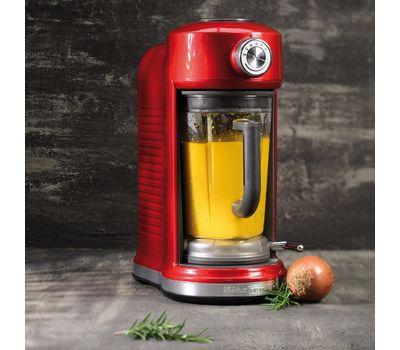 Блендер с магнитным приводом Artisan, 1.75 л, 5KSB5080EER, красный, KitchenAid, фото 9