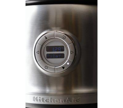Мультиварка, 12 режимов, черная, 5KMC4241EOB, KitchenAid, фото 3