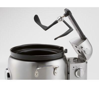 Устройство для помешивания к мультиварке KitchenAid, 3 скорости, серебристое, 5KST4054ECU, KitchenAid, фото 3