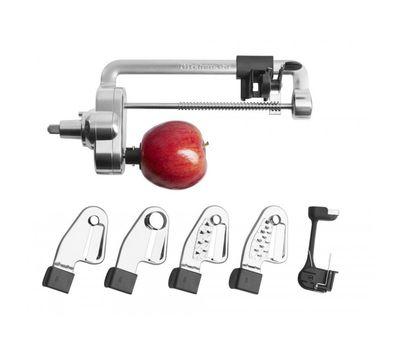 Насадка-спирализатор для планетарного миксера, 5KSM1APC, KitchenAid, фото 3