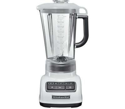 Блендер Diamond 5KSB1585, 1.75 л, белый, KitchenAid, фото 5