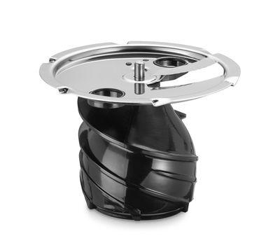 Соковыжималка максимальной экстракции Artisan, серебристая, 5KVJ0111EMS, KitchenAid, фото 2