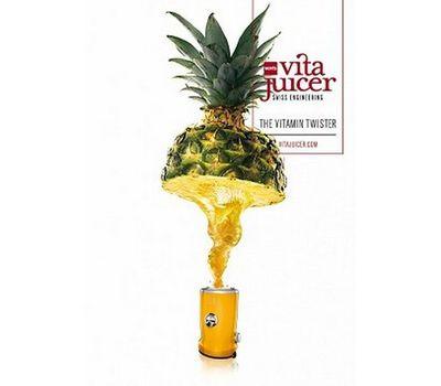 Соковыжималка д/фруктов и овощей, многофункциональная Novis Vita Juicer (4в1), желтая, фото 5