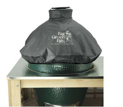 Чехол вентилируемый на купол для XL, черный, Big Green Egg, фото 1