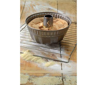 Форма для кугельхопфа, круглая, 23 см, с антипригарным покрытием, KBNSO09KH, KitchenAid, фото 3