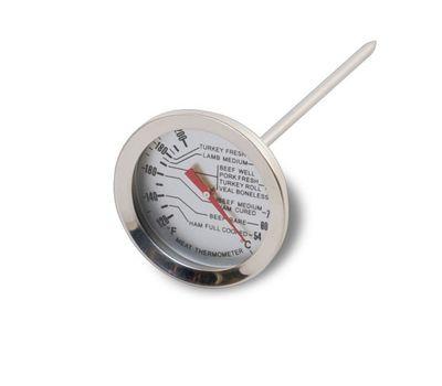 Термометр для мяса, Big Green Egg, фото 1