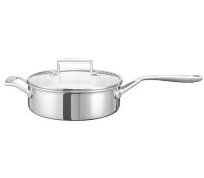 Набор посуды из 3 предметов, 5-слойная, KitchenAid, фото 4