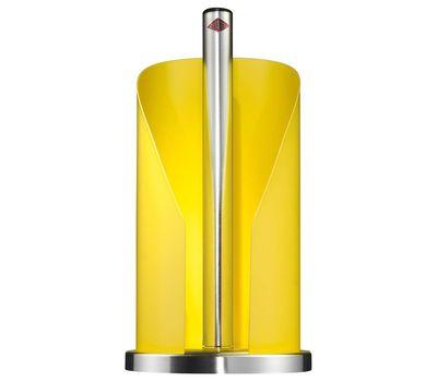 Держатель для бумажных полотенец, лимон, Wesco, фото 1