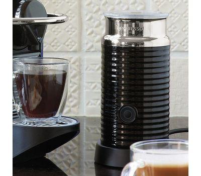 Прибор для приготовления молочной пены Aeroccino 3, 3594-EU-BK, KitchenAid, фото 3