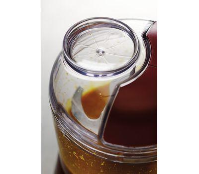 Чоппер (измельчитель продуктов), 2 скорости, черный, 5KFC3515EOB, KitchenAid, фото 10