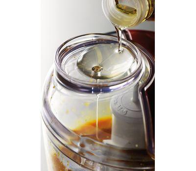 Чоппер (измельчитель продуктов), 2 скорости, черный, 5KFC3515EOB, KitchenAid, фото 12