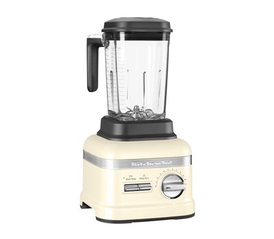 Блендер Artisan Power 5KSB7068EAC, 2,6 л., кремовый, KitchenAid, фото 2
