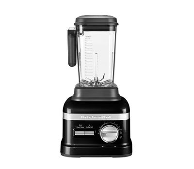 Блендер Artisan Power 5KSB7068EOB, 2,6 л., черный, KitchenAid, фото 1