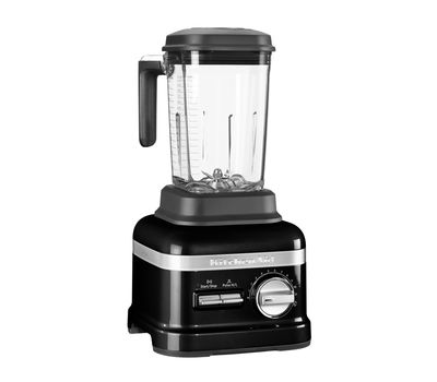 Блендер Artisan Power 5KSB7068EOB, 2,6 л., черный, KitchenAid, фото 2