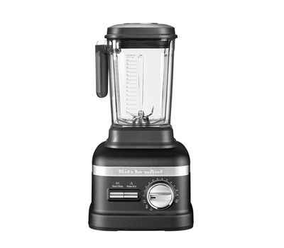Блендер Artisan Power PLUS 5KSB8270EBK, 2,6 л., черный матовый, KitchenAid, фото 1