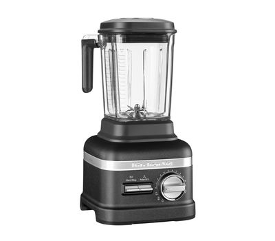 Блендер Artisan Power PLUS 5KSB8270EBK, 2,6 л., черный матовый, KitchenAid, фото 2