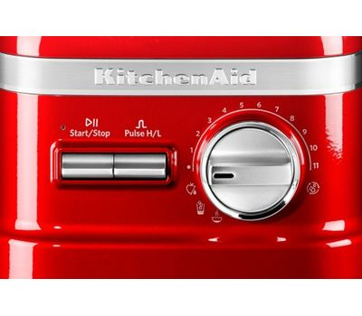 Блендер Artisan Power PLUS 5KSB8270EBK, 2,6 л., черный матовый, KitchenAid, фото 3