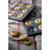 Набор форм для пончиков, 2 по 6 шт., с антипригарным покрытием, KBNSS06DG, KitchenAid, фото 1